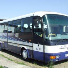 Autobus SOR-34 miejsca