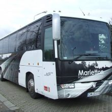 Irisbus Iliade – 60 osobowy