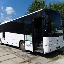 Autobus MAN SYTER 58 os.